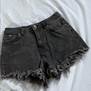 Denim jean Superdry shorts